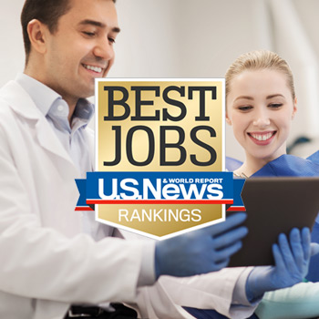best jobs rankings us news