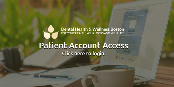 patient account access login
